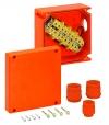 Огнестойкие коробки серии WKE - обеспечение работоспособности при пожаре Spelsberg
