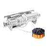 Heat Trace Connector - разъемы для греющего кабеля Weidmuller