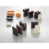 Корпуса для промышленной электроники для установки в распределительном шкафу Weidmuller
