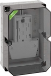 ZKi-Kompakt - Корпуса для систем ввода и учета Spelsberg