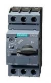 Автоматы защиты двигателей и трансформаторов Siemens