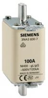 Низковольтные плавкие предохранители Siemens