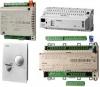Контроллеры для комнатной автоматизации с коммуникацией Siemens