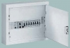 Малые распределительные шкафы ALPHA SIMBOX Siemens