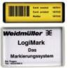 Маркировка для оборудования Weidmuller