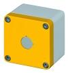 Металлические и пластиковые корпуса - серии 040-080 New Elfin